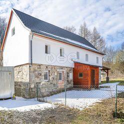Prodej rodinného domu, 128 m², Blankartice, Heřmanov