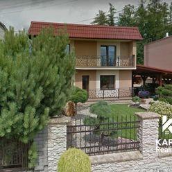 Na predaj rodinný dom, Lednické Rovne, pozemok 1829 m2, Medová ul.