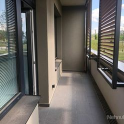 Prenájom 2 izbový byt v novostavbe Bory home, ulica Hany Ponickej zariadený parkovanie Devínska Nová