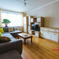 Slnečný 3 izbový byt v Čiernej nad Tisou
