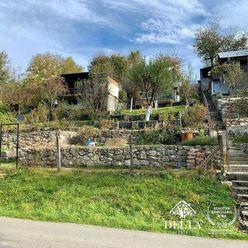 DELTA | Na predaj záhrada s chatou, Nemšová, 378 m2