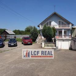 5.izb RD s garážou 200 m2 a pozemkom 940 m2, Košice - Barca