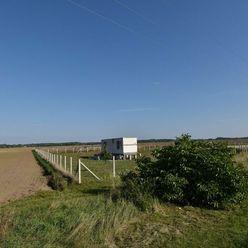 pozemok, 2253 m2 – BA – Čunovo: investičná príležitosť – blízko hraničného prechodu Rajka