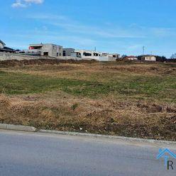 Stavebný pozemok Šalgovík, Prešov