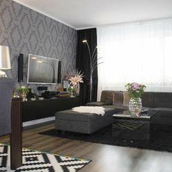 trend Real   Dizajnový 4-izbový byt   Košice - Terasa