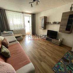 SKVELÁ PONUKA! Pekný rekonštruovaný 2-izbový byt v Michalovciach.