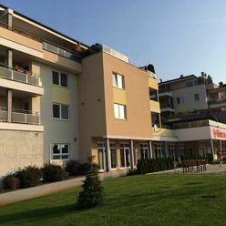 Lukratívna 3,5-izbová novostavba bytu so zelenou terasou