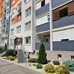 Directreal ponúka Väčší 1 izbový byt v centre mesta, najlepšia lokalita