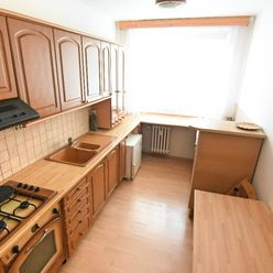 Na predaj 3 izbový byt Šafárikova, Trenčín - JUH