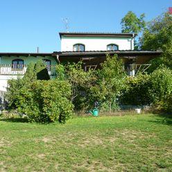 Prodej domu 5+1, Čtyřkoly, okres Benešov