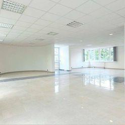 Prenájom kancelárií na  Gagarinovej ul.,187m2 - 330m2 a 360m2
