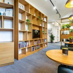 Luxusné administratívne priestory na predaj, 168 m2, ul. Tolstého