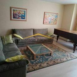 Predaj veľký 4 izbový byt s terasou v NOVOSTAVBE v CENTRE, Zámocká ulica, Bratislava I Staré Mesto