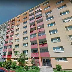 3 izb. byt - Bratislava V - Petržalka - Kapicova ulica