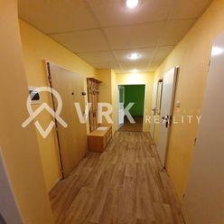 2 izb. byt Železiarenská, Košice-Šaca