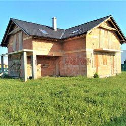 Exkluzívny dom na veľkom pozemku