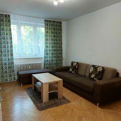 Pronajatý - Exkluzivně na pronájem 2-izbový byt, Poprad - Západ