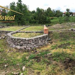 Predáme stavebný pozemok - Košice - okolie - Maďarsko - Bózsva