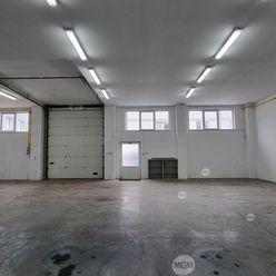 Prenájom obchodné, výrobné, skladové priestory, Žilina, Cena: 1.200 €/ mes.