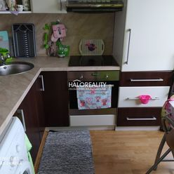 HALO reality - Predaj, jednoizbový byt Banská Bystrica, Fončorda, Tulská