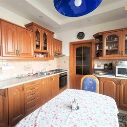 Nové ! 3,5 Izbový byt na predaj, Partizánske - Šípok dolný