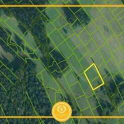Poľnohospodárske pozemky v Oravskej Lesnej