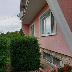 PREDAJ: Rodinný dom na pozemku 978 m2 - Komárom/Koppánymonostor