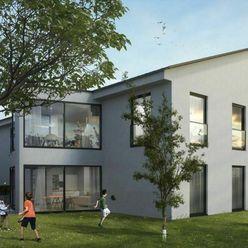 Predaj 4 izbového bytu so záhradkou v novostavbe v Spišskej Sobote