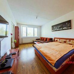 Exkluzívna ponuka! Ponúkame na prenájom 1 izbový byt, sídlisko Podborová, Zvolen