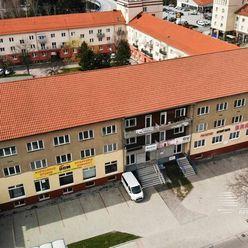MARTIN, polyfunkčná budova širšie centrum, pozemok 1956 m2