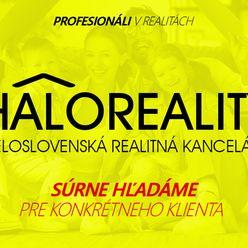 HALO reality - Kúpa rodinný dom Stupava