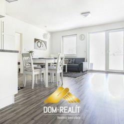 Luxusný 3i. byt, novostavba Rosnička