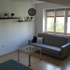2-izbový byt na prenájom