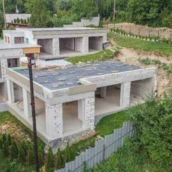 Moderné Novostavby Villa ZUX, Sečovská cesta, Košice - Furča