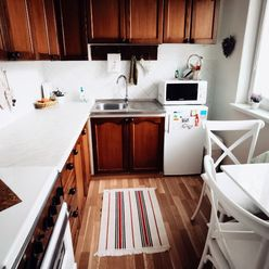 1 izbovy byt v Dunajskej Strede