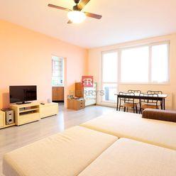 HERRYS - Na prenájom slnečný 2 izbový priestranný byt pri AUPARKU
