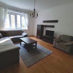 Prenájom 2,5-izbového bytu na Björnsonovej, ul. BA I.