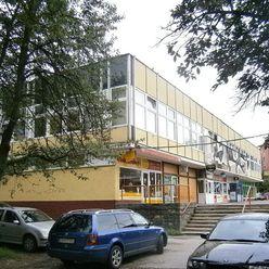 Prenájom - Obchodné priestory - OD Junior, Žilina