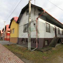Rodinný dom na predaj, Hubová