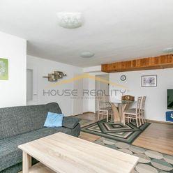 Predaj veľký rodinný dom s dvojgarážou, Vlárska ulica, Bratislava III Kramáre