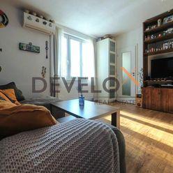 1 izbový kompletne zrekonštruovaný byt v Bratislave – Staré Mesto