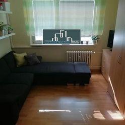 Zrekonštruovaný 2 izbový byt v Dúbravke na Nejedlého ulici