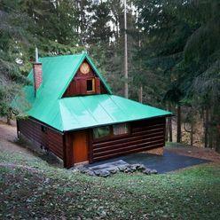 Na predaj rekreačná chata, Martin - Bystrička
