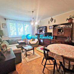 3 izbový byt Trenčianske Teplice na predaj, 56m2, príjemné prostredie.