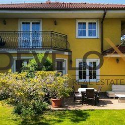 *REZERVOVANÉ*Veľkorysý 5-izbový rodinný dom v Nových Košariskách na predaj