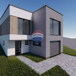Predaj pozemok s výstavbou rodinného domu Prešov - Ruską Nová Ves