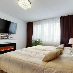 Na predaj 2-izbový byt s veľkou terasou v Bratislave – m.č. Podunajské Biskupice