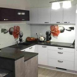 2 izbový zariadený byt v Novostavbe na dona Sandtnera