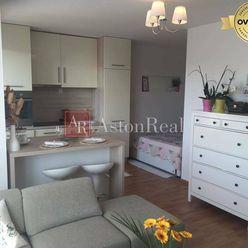 NOVOSTAVBA! 1 izbový byt, 36 m2 ,balón, Dúbravka