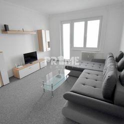 Pekný 2i byt, REKONŠTRUKCIA, BALkÓN, Radarová ulica, Ostredky